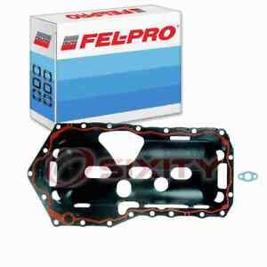 Fel-Pro Engine Oil Pan Gasket Set for 1995-2002 Pontiac Firebird 3.8L V6 xr