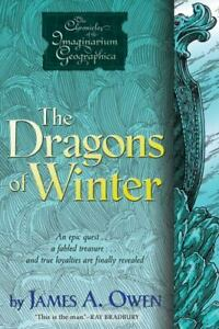 Dragons of Winter, Paperback by Owen, James A., Brand New, Free shipping