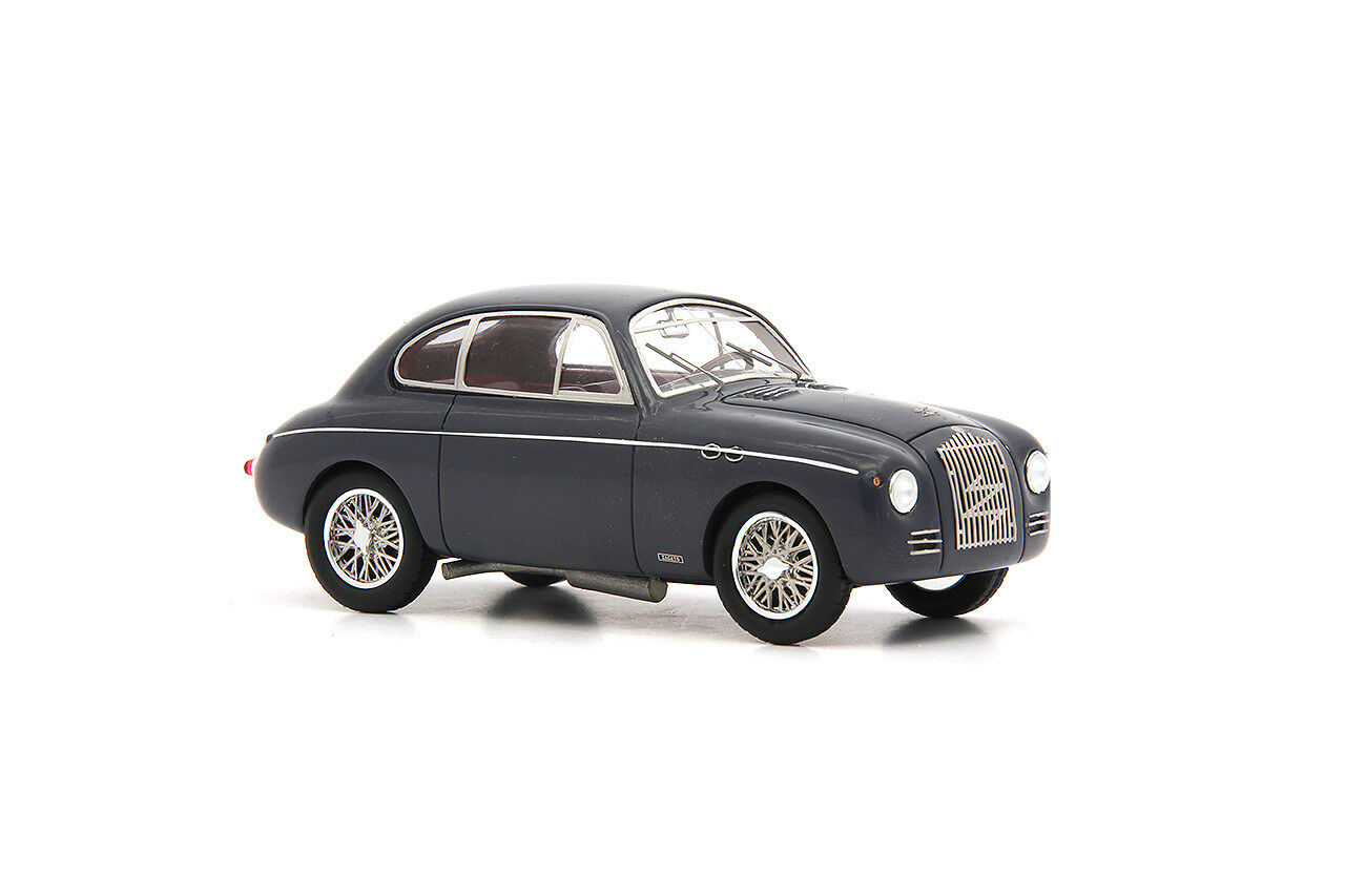 Fiat 750MMM Panoramica Zagato Italie 1949  AutoCult 1/43 | Large Sélection