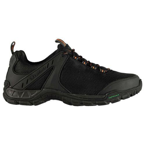 Karrimor Hombre Newton Zapatos Para Senderismo Acampada Botas Calzado