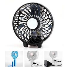Handheld Mini Small Fan Cooling Portable USB Air Conditioner Summer Cooler New