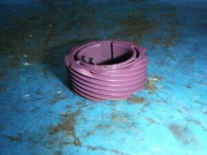 43 Tooth PURPLE Speedometer Gear--Fits Turbo Hydramatic 350 350C Transmissions
