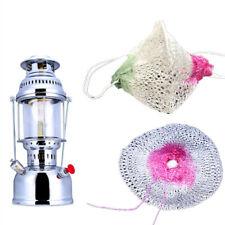 6 pcs Gas Mantle for single double mantle lantern gas lamp vapour lamp outdoor
