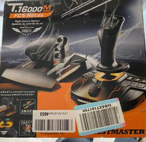 Thrustmaster T.16000M (2960778) FCS Hotas Flight Stick