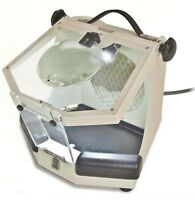 Foredom Malc15 Work Chamber Lighted Enclosure Hood For A Dust Collector 110/220v