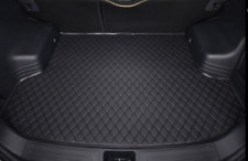 Fit For Toyota Camry 20122021 Car Rear Cargo Boot Trunk Mat Pad Mats Fits 2012 Toyota Camry