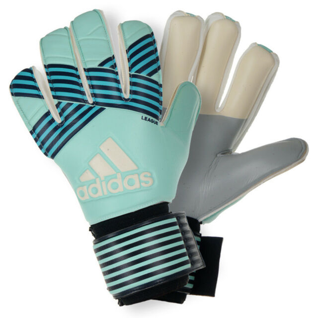 buy online fccf4 96125 adidas ACE League Gloves Football Goalkeeper Professional Negative Cut