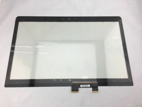 "17.3/"" New Touch Screen Digitizer Glass For HP ENVY TouchSmart 17T U000"