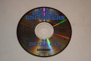 Lethal-Enforcers-Sega-CD-Video-Game-Disc-Only