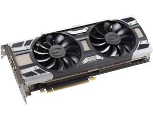 EVGA GeForce GTX 1070 SC GAMING ACX 3.0, 08G-P4-6173-KR, 8GB GDDR5, LED, DX12 OS
