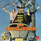 Music With Style by The Limeliters (CD, Feb-2013, 2 Discs, Jasmine)