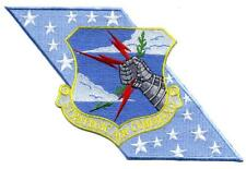 "USAF Patch STRATEGIC AIR COMMAND - ""Milky Way"" Banner"