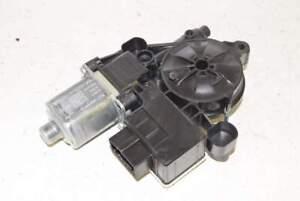 VW-Golf-7-1K-12-15-Fensterhebermotor-HL-Hinten-Links