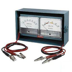 Durite-Tester-Voltmeter-0-50-Ammeter-10-0-100-Bx1-0-799-50