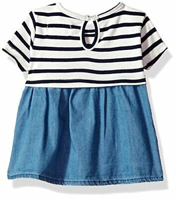 U.S Polo Assn Girls Fashion Top and Skirt Set