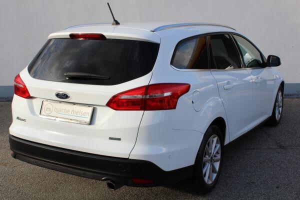 Ford Focus 1,5 SCTi 150 Titanium stc. aut. - billede 1