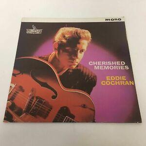 Eddie Cochran : Cherished Memories