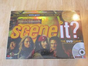 Pirates-of-the-Caribbean-Scene-it-The-DVD-game-New-Board-game-Factory-Sealed