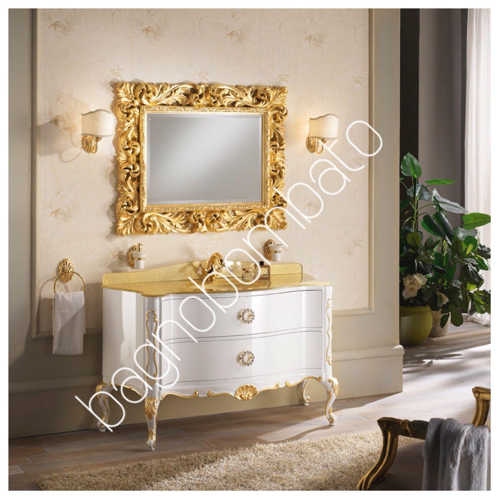 Mobile bagno classico Arredamento, mobili e accessori per