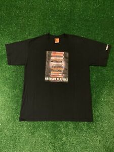 CHIEFROCKA-Absolut-Classics-T-Shirt-Size-Large