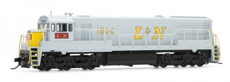 Arnold Louisville & Nashville GE U25C DCC Ready N Scale Locomotive HN2221