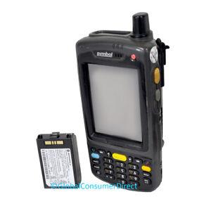Motorola-Zebra-MC75A6-PUCSWRRA9WR-1D-NUMERIC-WM-6-5-PDA-Barcode-Scanner