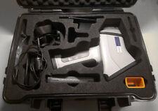 Hitachi Xmet 8000 Xrf Handheld X Ray Spectrometer For Alloys