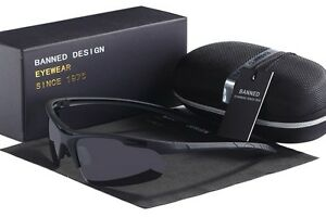 HD-Polarized-Sunglasses-Mens-Outdoor-Sport-Cycling-Bike-Wrap-Around-Goggles