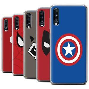 Gel-TPU-Case-for-Samsung-Galaxy-A70-2019-Super-Hero-Comic-Art
