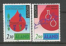 Cept / Europa   1994   Aland     **