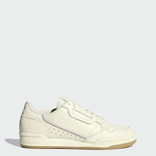 Adidas WOMEN'S ORIGINALS G27718 Continental 80 Running shoes sneakers