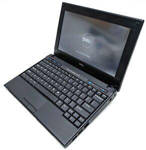 Dell-Latitude-2100-10-1-034-Laptop-Notebook-Intel-Atom-N270-1-6GHz-2GB-RAM-16GB-HDD