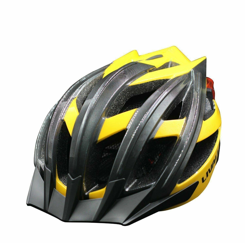 Original Livall BH60 Biking Smart Helmet w// Volume Control LED Turn Signals