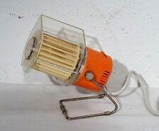 Kalorik 5830 Designer Tischventilator Ventilator verstellbarer Tischlüfter 70er