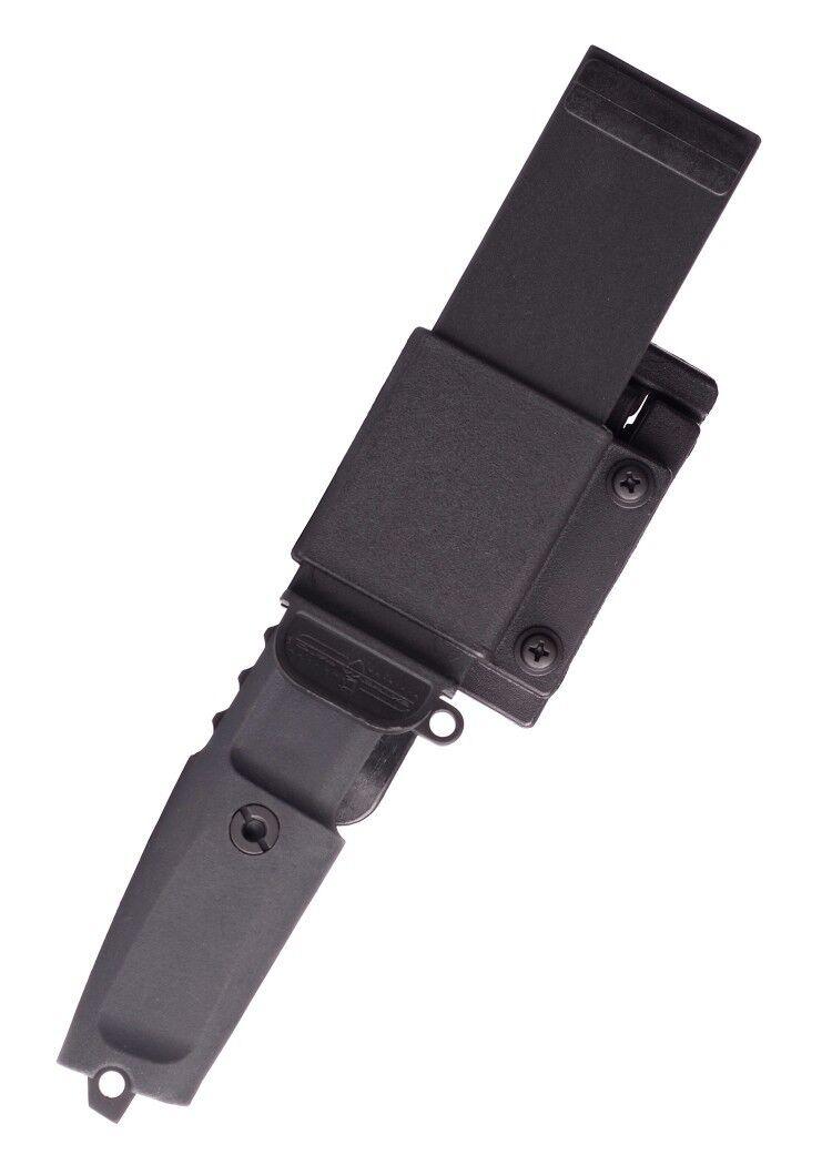 EXTREMA RATIO immuable immuable immuable couteau Shrapnel OG Noir 21,3 cm Couteau de chasse 92b00f