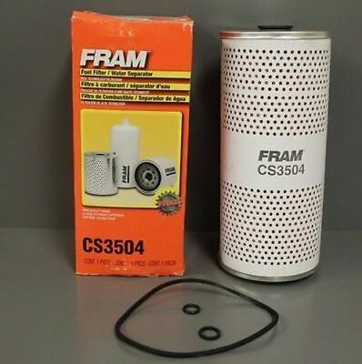 M939A1 /& M939A2 NSN 2910-00-152-2033 NEW Canister Fuel Filter for M809