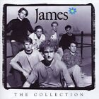 The Collection by James (CD, Oct-2004, Universal International)