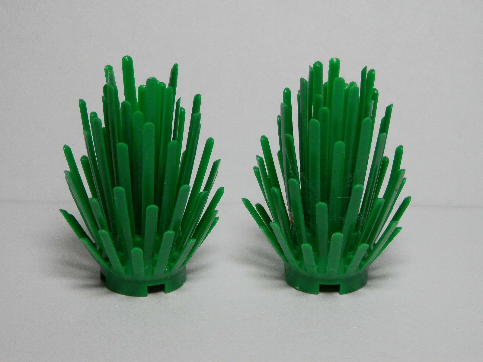 LEGO 6064 Plant Prickly Bush 2 x 2 x 4 choose color
