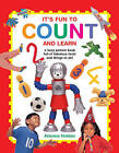 It's Fun to Count and Learn by Arianne Holden (Hardback, 2016)