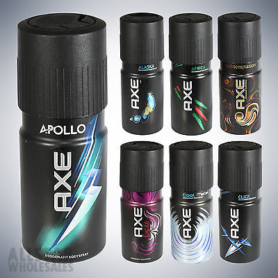 Deodorant Diversion Hidden Hide Secret Storage Safe Can - Secure Valuables
