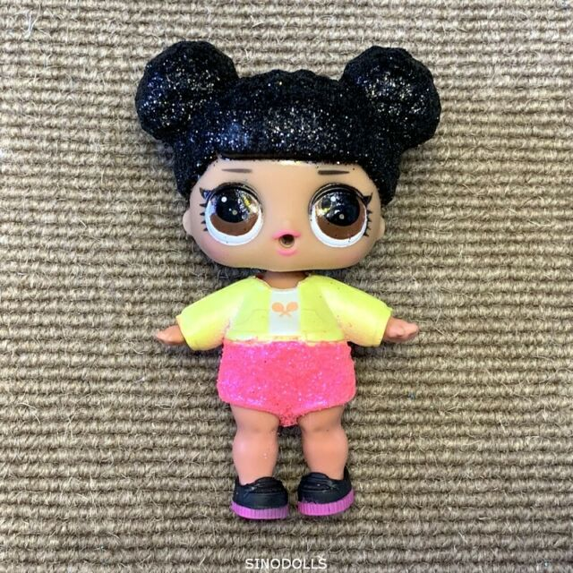 LOL Surprise Doll Glitter Hoops MVP Doll ATI Series Big ...