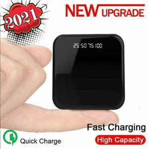 1000000mAh LED Anzeige PowerBank Zusatzakku Batterie Ladegeräte für alle Handys