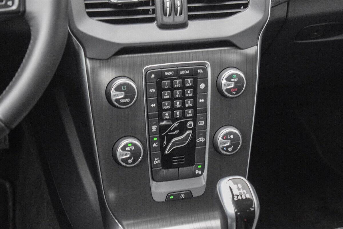 Volvo V40 2,0 D2 120 Momentum - billede 10