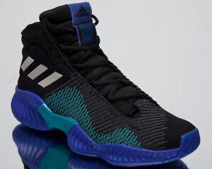 18001273611f5 adidas Pro Bounce 2018 New Men s Basketball Shoes Core Black Light ...