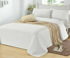 1500TC CVC Cotton Sheet Set