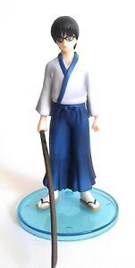 Gintama Figure Shinpachi Shimura Figure Anime Japan Bandai 55 In Ebay