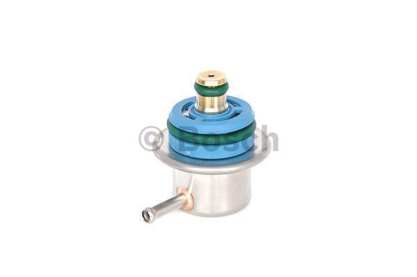 Bosch Regulador de Presión Combustible Válvula Control 0280160587-5 Año Garantía