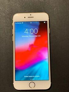 Apple-iPhone-6-128GB-Gold-Sprint-A1586-CDMA-GSM-MG6F2LL-A