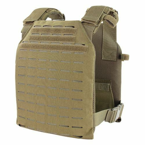 Condor LCS  Sentry Plate Carrier Laser Cut System - Coyote Brown  looking for sales agent