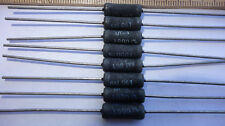 4w Watts Wirewound Resistor 100 Ohm 100ohm 100r Lot Of 2 Pieces 1